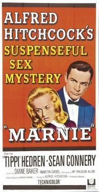 Poster Pas de printemps pour Marnie 13348